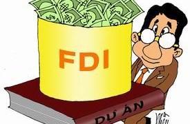 Lo lắng chuyện nợ nần của doanh nghiệp FDI