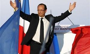 Chính phủ Pháp cam kết giảm thâm hụt ngân sách
