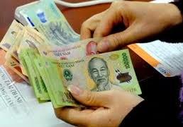 Cải cách chính sách tiền lương cán bộ, công chức, viên chức giai đoạn 2011-2020