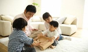 Kế hoạch chi tiêu gia đình có 2 con nhỏ chỉ 8,2 triệu đồng/tháng