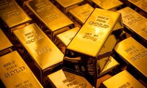 """Giá vàng thế giới rất """"nhạy cảm"""" với lãi suất Mỹ"""