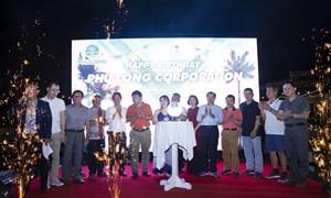 Chuỗi hoạt động kỷ niệm 14 năm hình thành và phát triển Công ty Phú Long