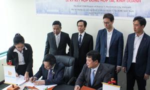 Tập đoàn Lotte Hàn Quốc hợp tác cùng Hưng Lộc Phát triển khai dự án bất động sản