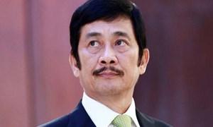 Chủ tịch Novaland Bùi Thành Nhơn đăng ký mua 10 triệu cổ phiếu NVL