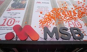 Ngân hàng MSB khẳng định mua 500 trái phiếu do IOC phát hành đúng thủ tục theo quy định pháp luật