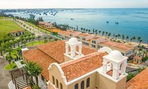NovaHills Mui Ne Resort - Villas sắp khai trương với diện mạo lột xác ấn tượng