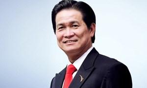 Đại gia Đặng Văn Thành đăng ký mua 10 triệu cổ phiếu SBT