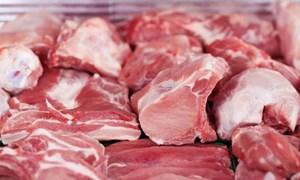 1.500 tấn thịt heo nhập khẩu từ Nga chuẩn bị bán ra thị trường để bình ổn giá
