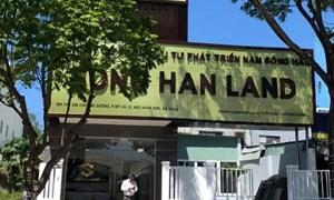 Năm 2020, thị trường bất động sản Đà Nẵng và vùng phụ cận hoạt động cầm chừng