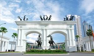 Sunshine AM huy động trái phiếu 400 tỷ đồng làm dự án tại Ciputra