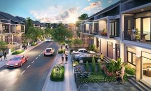 Sapphire Parkview - phân khu thừa hưởng nhiều tiện ích nổi bật của Gem Sky World