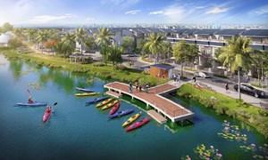 Xu hướng chuyển dịch đầu tư đô thị vệ tinh của thị trường bất động sản 2021
