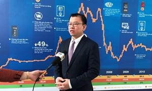 Phát triển hoạt động xếp hạng tín nhiệm giúp thị trường tài chính hoạt động ổn định