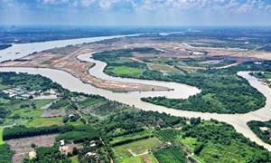 Kiểm tra việc chuyển đổi mục đích đất, phân lô bán nền tại 26 tỉnh, thành