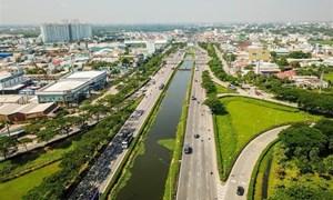 """Bất động sản khu Đông tăng mạnh, khu Tây trở thành """"đất lành"""" cho nhà đầu tư"""