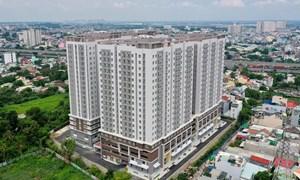 Quý I/2021, Hưng Thịnh Incons duy trì đà tăng trưởng khả quan
