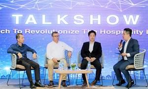 Cách mạng hoá ngành khách sạn bằng công nghệ