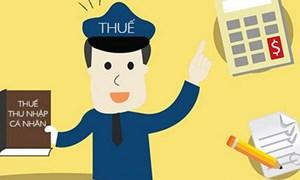 TP. Hồ Chí Minh khuyến khích người nộp thuế quyết toán thuế theo phương thức điện tử