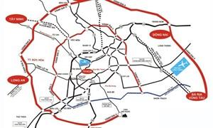 Đường Vành đai 3 và Vành đai 4 hâm nóng thị trường bất động sản 5 tỉnh phía Nam