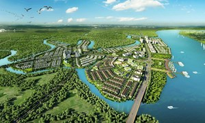 3000 sản phẩm bất động sản sắp được giới thiệu tại thị trường TP. Hồ Chí Minh