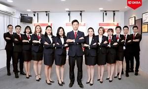DKRA Vietnam top 5 công ty tư vấn - môi giới BĐS uy tín năm 2020