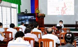 Cục Thuế Bình Định tập huấn triển khai ứng dụng