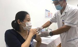 Novaland hỗ trợ kinh phí mua Vắc xin phòng, chống Covid-19 cho TP. Cần Thơ