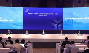 Năm 2020 VIB dự kiến niêm yết cổ phiếu lên Sàn Giao dịch Chứng khoán TP. Hồ Chí Minh
