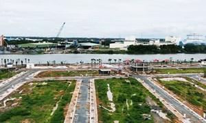 Thị trường bất động sản vùng ven TP. Hồ Chí Minh và cơ hội phát triển cuối năm 2020