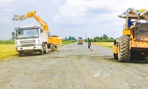 Cần giải pháp quyết liệt đảm bảo tiến độ thực hiện các công trình, dự án