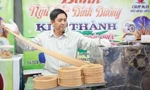 Tây Ninh: Đẩy mạnh tiêu dùng hàng Việt