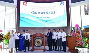 GAP công ty thuộc Tập đoàn FLC chính thức lên sàn