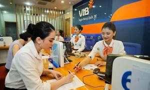 VIB dẫn đầu thị trường về doanh số phân phối bảo hiểm nhân thọ