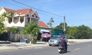 Quảng Nam phân bổ hơn 456 tỷ đồng nguồn thu tiền sử dụng đất