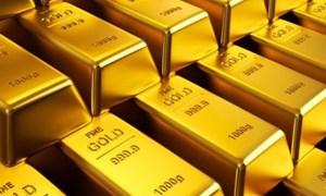 Sau giảm kỷ lục, vàng bật tăng mạnh lên 57 triệu đồng/lượng