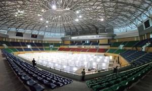 Tập đoàn Sun Group bàn giao Bệnh viện dã chiến cho Đà Nẵng sau 3,5 ngày thi công