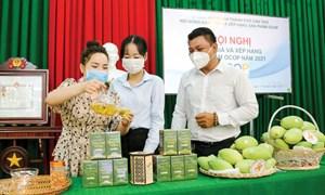 Mở ra hướng đi mới cho hàng Việt từ kênh bán hàng online