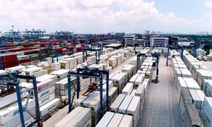 8 tháng, tổng trị giá hàng hóa xuất nhập khẩu của Việt Nam tăng mạnh 27,2% so với cùng kỳ