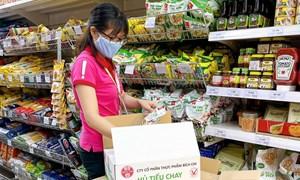 Người tiêu dùng gia tăng niềm tin vào hàng Việt