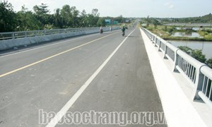 Chấn chỉnh tình trạng tăng giá đất trên địa bàn tỉnh Sóc Trăng