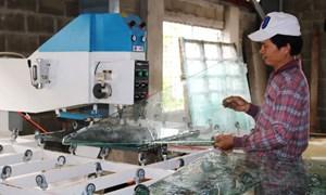 Tháo gỡ vướng mắc để phát triển cụm công nghiệp