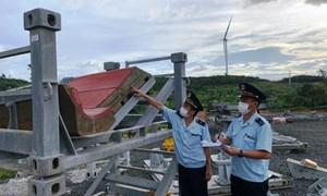 Cục Hải quan Đắk Lắk thu đạt gần 1.144 tỷ đồng, bằng 228,8% kế hoạch