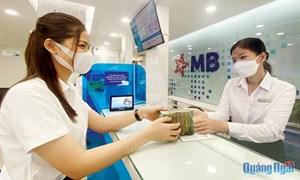 Hỗ trợ tín dụng cho người dân, doanh nghiệp