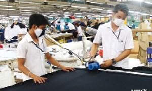 Tháo gỡ khó khăn giúp doanh nghiệp khôi phục sản xuất, kinh doanh