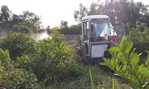 Đào tạo nghề cho lao động nông thôn gắn với các mô hình, dự án sản xuất theo chuỗi giá trị