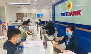 Vietbank nằm trong Top 500 doanh nghiệp tăng trưởng nhanh nhất Việt Nam
