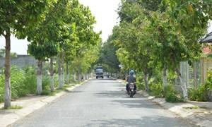 Khẩn trương hoàn tất giải phóng mặt bằng Khu công nghiệp Phú Thuận
