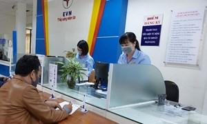 Thanh toán trực tuyến qua tài khoản ngân hàng phát triển mạnh