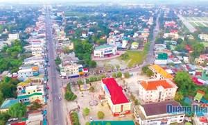Thu ngân sách trên địa bàn tỉnh Quảng Ngãi 9 tháng năm 2021 ước đạt 14.946 tỷ đồng