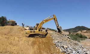 Đắk Lắk quyết liệt giải ngân vốn đầu tư công